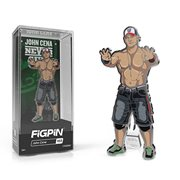 WWE Superstars John Cena FiGPiN Enamel Pin