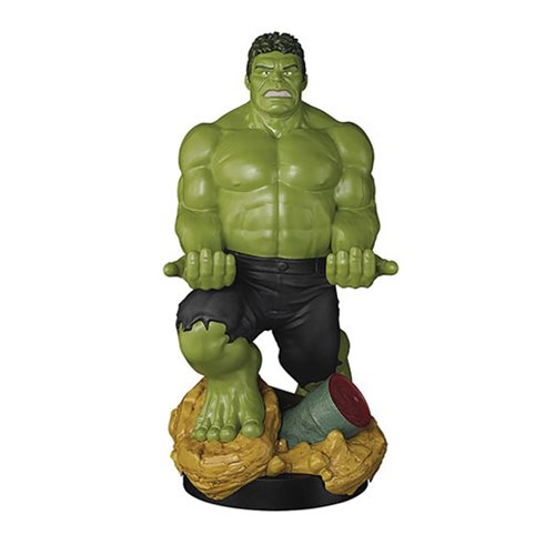 Avengers: Endgame Hulk Cable Guy XL Controller Holder