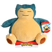 Pokemon Snorlax 12-Inch Plush