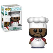 South Park Chef Pop! Vinyl Figure #15