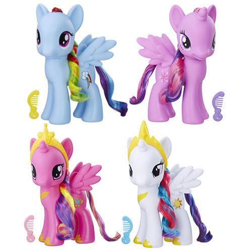 My Little Pony Friendship Is Magic Basic 8-Inch Wave 5 Case