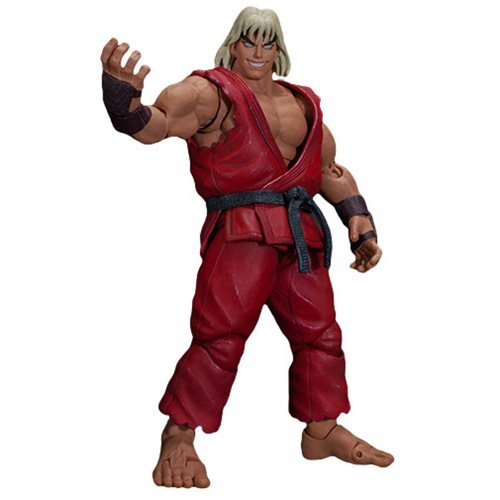 Ultra Street Fighter Ii The Final Challengers Violent Ken 1 12