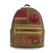 0ffb2b8e9c Star Wars  The Last Jedi Finn Mini Cosplay Backpack