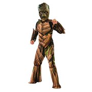 Avengers: Infinity War Teen Groot Costume Top with Mask