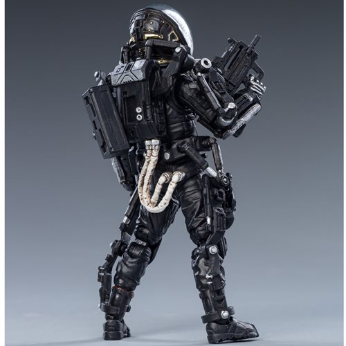 Joy Toy Wandering Earth Rescue Team Scout 1:18 Scale Action Figure