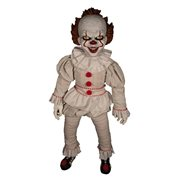 It 2017 Pennywise 18-Inch Roto Doll