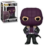 The Falcon and Winter Soldier Baron Zemo Pop! Vinyl Figure