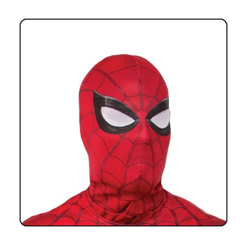 Spider-Man: Homecoming Fabric Overhead Mask