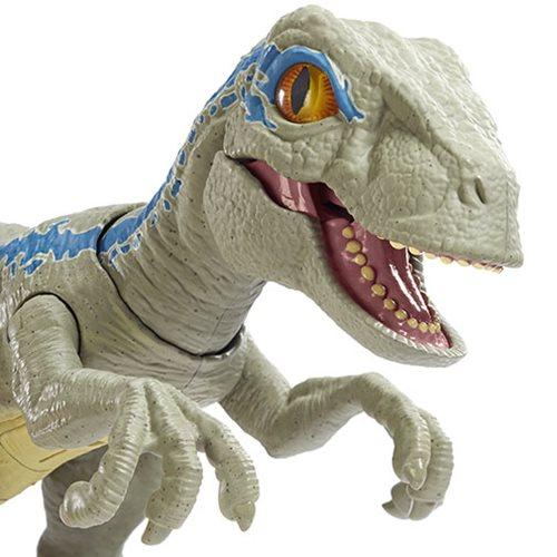 Jurassic World Free Shipping! Primal Pal Action Figure