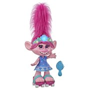 Trolls World Tour Dancing Hair Poppy Doll