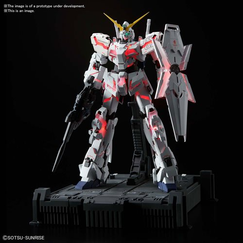 Gundam Unicorn Gundam Ver. Ka MGEX 1:100 Scale Model Kit