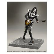 KISS Hotter Than Hell Ace Frehley Rock Iconz Statue