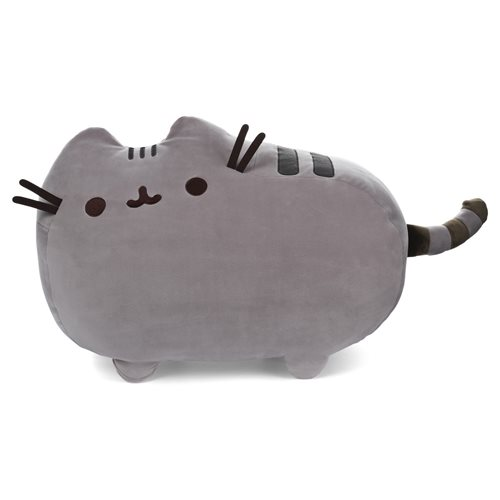 Pusheen the Cat Squisheen 20-Inch Plush