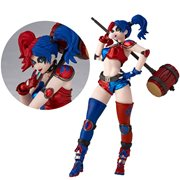 Harley Quinn Amazing Yamaguchi Revoltech Action Figure - AmiAmi Color Exclusive