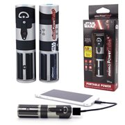 Star Wars Darth Vader Lightsaber Mimopowertube 2 Portable Charger