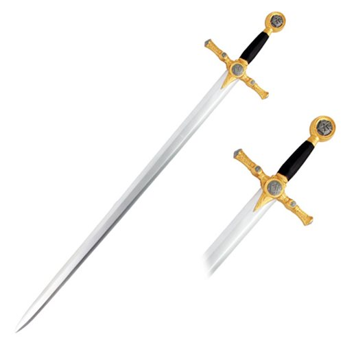 Hero's Edge Masonic Foam Sword