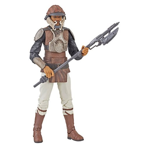 Star Wars The Black Series 6-Inch Action Figure Wave 19 Case