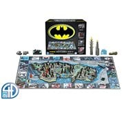 Batman Gotham City Mini 4D Puzzle