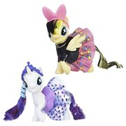 My Little Pony The Movie Sparkling & Spinning Skirts Wave 1