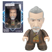 Doctor Who Titans The War Doctor Vinyl Figure - Convention Exclusive