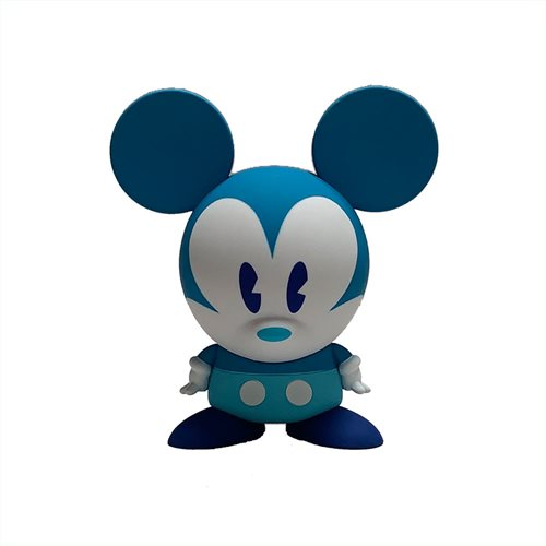 Disney Shorts Series 2 Mickey Blue by Francisco Herrera Vinyl Figure