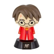 Harry Potter Quidditch Icon Light