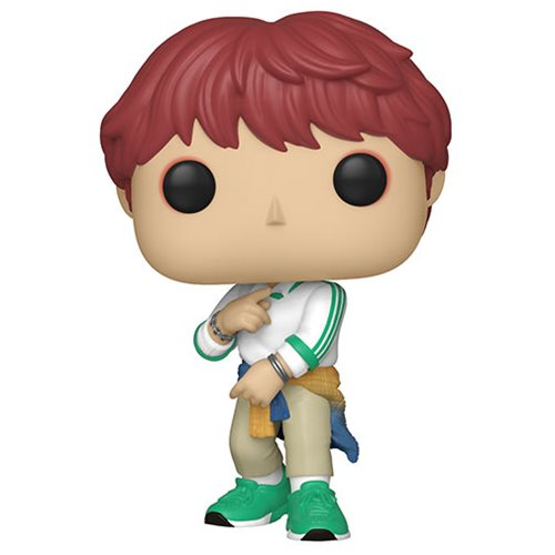 BTS Suga Pop! Vinyl Figure, Not Mint