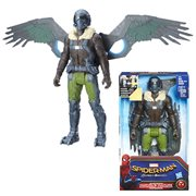 Spider-Man Homecoming Electronic Marvel's Vulture Action Figure