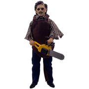 Texas Chainsaw Massacre Leatherface 8-Inch Figure, Not Mint