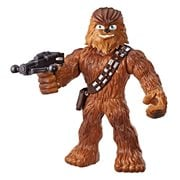 Star Wars Mega Mighties Chewbacca Action Figures