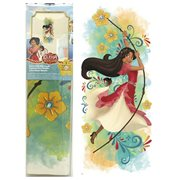 Disney Elena of Avalor Giant Graphic Peel and Stick Wall Decal