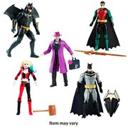 Batman Mission 6-Inch Basic Action Figure Case