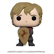 Game of Thrones Tyrion with Shield Pop! Vinyl Figure
