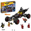LEGO Batman Movie 70905 The Batmobile