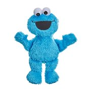 Sesame Street Little Laughs Cookie Monster Plush Toy