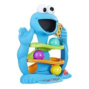 Sesame Street Cookie Monster's Drop & Roll
