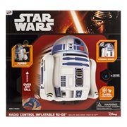 Star Wars R2-D2 Inflatable Remote Control Toy