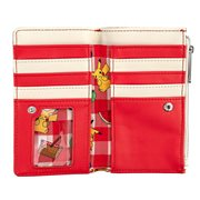 Pokemon Pikachu Picnic Basket Flap Wallet