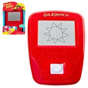 Etch A Sketch Joystick Drawing Pad