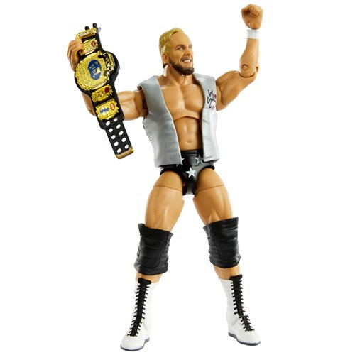 WWE Elite Collection Series 81 Stunning Steve Austin Action Figure