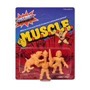 Masters of the Universe M.U.S.C.L.E. Mini-Figures Wave 3 D-Pack