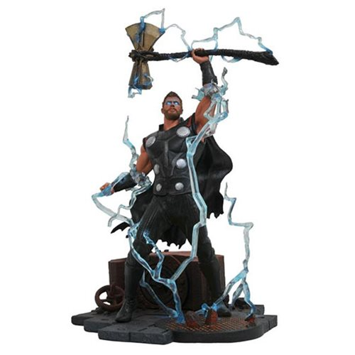 Marvel Gallery Avengers: Infinity War Thor Statue