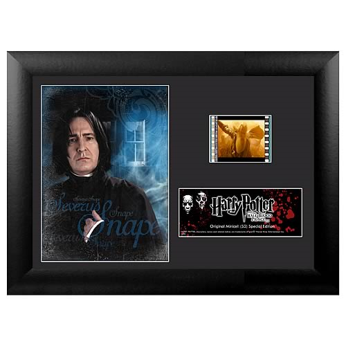 Harry Potter Half-Blood Prince Series 2 Mini Cell