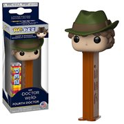 Doctor Who Fourth Doctor Pop! Pez