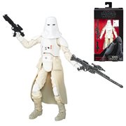 Star Wars The Black Series Snowtrooper Figure, Not Mint