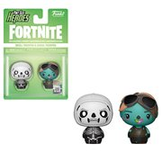 Fortnite Skull Trooper and Ghoul Trooper Pint Size Heroes Mini-Figure 2-Pack