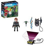 Playmobil 9347 Ghostbusters Playmogram 3D Peter Venkman