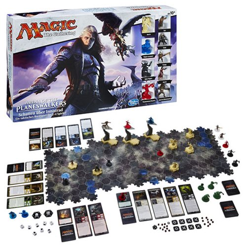 Magic The Gathering MTG Arena of the Planeswalkers Hasbro NEW