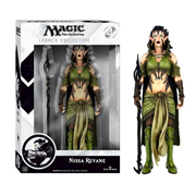 Magic The Gathering Nissa Revane Legacy Action Figure
