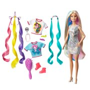 Barbie Fantasy Hair Blonde Doll